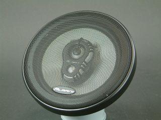 """6 5"""" Aluminum Die Cast 2 Way Car Speakers 120 Watts RMS"""