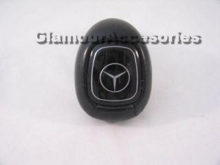 Mercedes Benz Leather Gear Shift Knob ml Class 98 05