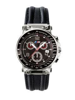 BMW M Power Chronograph