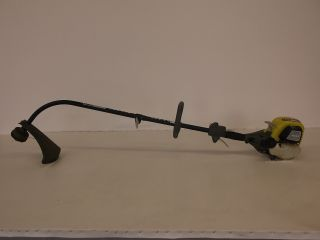 Ryobi Straight Shaft 4 Cycle 30cc Gas Weed Trimmer Weed Wacker RY34441 Trimmers