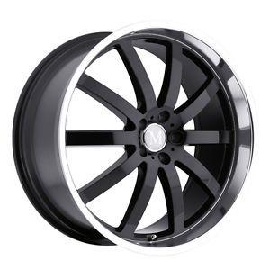 Audi Wheels 19 Black