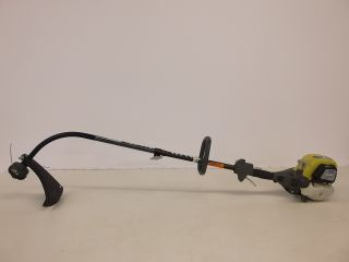 Ryobi 4 Cycle 30cc Gas Weed Trimmer Weed Wacker RY34001 Weed Whacker