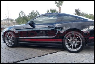 "19"" Niche Targa Grey Fits Mercedes Benz SLK350 Staggered Concave Wheels Rims"