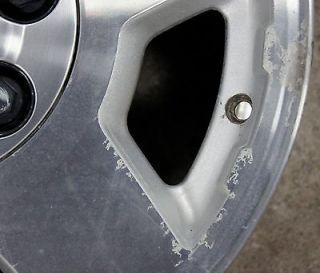 "Chevy Silverado Suburban Tahoe Avalanche Express 17"" Factory Wheels Rims"