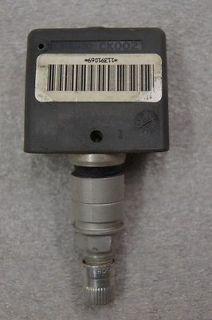 Nissan Infiniti Factory TPMS Tire Monitor Sensor 40700 CK002