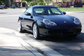 "19"" Porsche Wheels Rims Tires 911 Carrera Targa 4S C4S Turbo s Cabriolet 996 997"