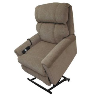 ... Comfort Chair Company Regal Series 775 Wide Zero Wall Lift Chair ...