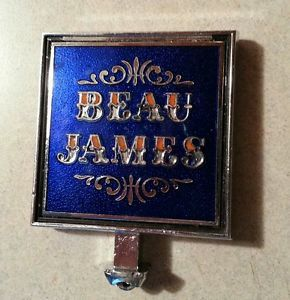Chevrolet Truck Beau James Hood Ornament 1975