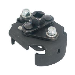 Laser 4496 Oil Filters Reversible Oil Filter Wrench Tool Garage Auto