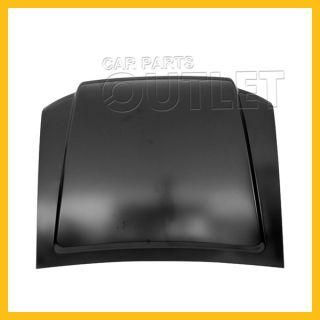 01 03 Ford Explorer 2dr Primed Hood Panel Assembly New 01 05 Sport Trac XLS XLT