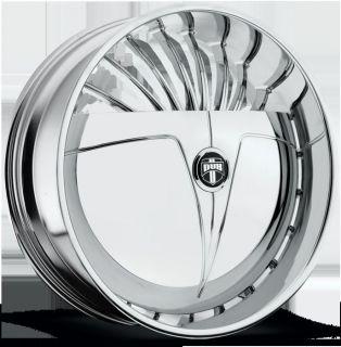 """Dub Spinner 24"""" Wheel Set Skirtz Spinners New Dub Sliver Spin Floater Spinner"""