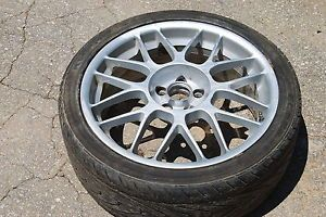 "MK4 VW Jetta Gli GTI 337 BBs RC 18"" Wheel Rim Alloy 5x100 18 inch 1"