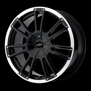 """Ford Focus 16"""" American Racing """"Speedway"""" Wheels"""
