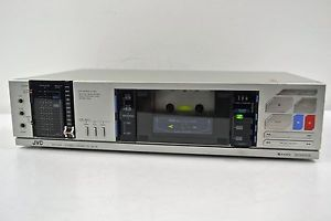 cassette deck player recorder