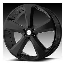 American Racing Circuit Wheels
