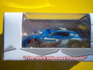 1/64 Dirt Late Model