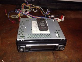 Eclipse Car Stereo Receiver CD Player Tuner Radio  CD 3413