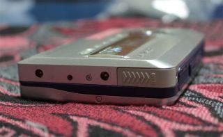 Sony Walkman Auto Reverse Am FM Radio Cassette Tape Player Wm FX888 Lot C