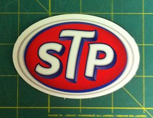 2 STP Oil Service Truck Semi Car Window Decals Stickers Free Shipping