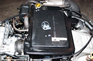 JDM Toyota Celica st205 GT4 3SGTE Turbo Engine GT Four AWD Transmission 3S