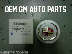 2013 Cadillac SRX Chrome Center Wheel Cap for 20x8 RTG SKB Wheels 9596628