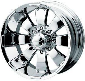 2010 Cadillac Escalade Wheels