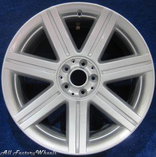 """Chrysler Crossfire 19"""" 04 07 Factory Rim Wheel 2230"""