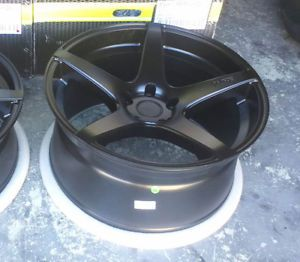 """20"""" Niche GT133 Concave Rims Magnum Charger Challenger Chrysler 300C SRT8 Wheel"""