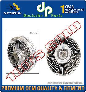 Land Rover Range Rover Discovery Fan Clutch ERR4996