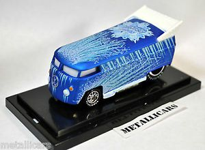 Hot Wheels Liberty Promotions Winter Wagon Icicle VW Volkswagen Drag Bus 888