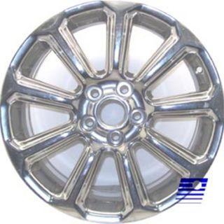 """Factory 18"""" Cadillac STS Wheel Rim ALY99791U80"""