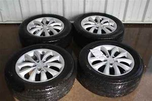 "07 Hyundai azera 17"" Wheel Tires Rim Set LKQ"