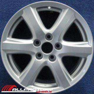 "Toyota Camry 17"" 2007 2008 2009 2010 Factory Rim Wheel 69497"