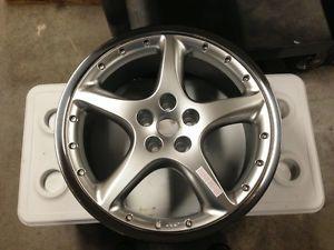Jaguar XK8 BBs Detroit 20in Wheel MXD6156CB