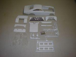 Model Kit Lot Body Dodge Charger Funny Car Parts 1 25 gms Customshobby Outlet