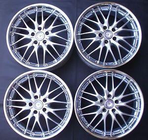 """18"""" Mercedes Benz CLK500 Wheels Rims PJ"""