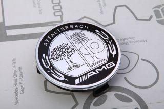 X4 AMG Design Alloy Wheel Center Caps Mercedes Benz E Class W212 W211 W210 W124