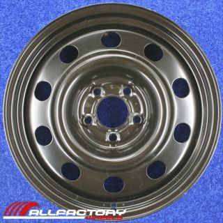 "Ford Crown Victoria 17"" 2006 2007 2008 2009 2010 2011 Wheel Rim Steel 3670"