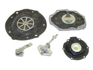 New Nissan Forklift Parts LPG Valve P N 17962 00H05
