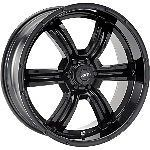 20 inch All Black Wheels Rims Chevy Truck Tahoe Silverado GMC Sierra Yukon 1500