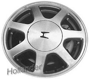 Honda Accord Alloy Wheels