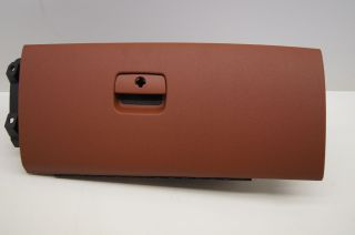 08 09 Hummer H2 Brick Orange Glove Box Door