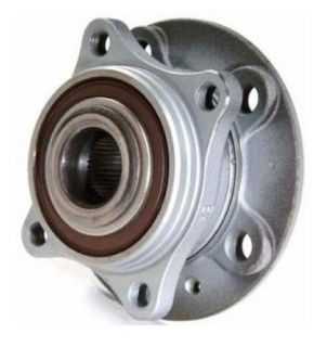 01 09 Volvo S60 S80 V70 XC70 Front Wheel Hub Bearing Assembly 5 Year Warranty