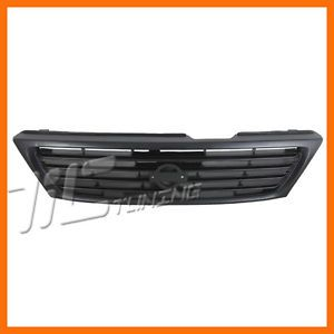 1995 1997 Nissan Sentra GLE GXE XE Grille Grill New Front Body Parts