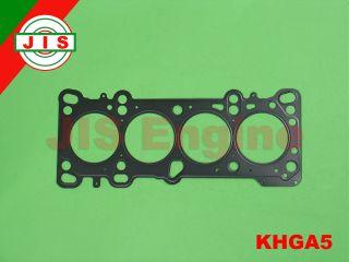 Kia 01 02 Rio A5D Cylinder Head Gasket KHGA5
