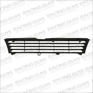 Mitsubishi galant 89 90 GS GSX LS Black Grille Grill Front Body Parts MI1200131