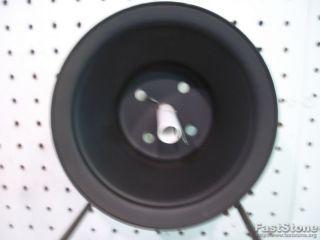 Chevy GMC S10 S15 Pickup Blazer Jimmy Truck SUV Water Pump Cooling Fan Pulley