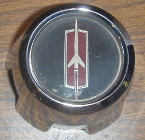 Oldsmobile Cutlass 442 SS Rally Wheel Center Cap 416393