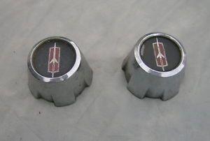 Rally Wheel Center Caps