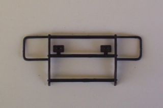 Brush Grill Guard 4x4 Ford Truck Revell 1 25 Vintage Model Parts Pickup